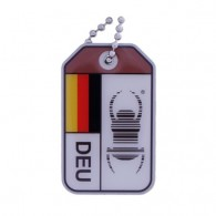 Geocaching Travel Bug® Origins - Allemagne