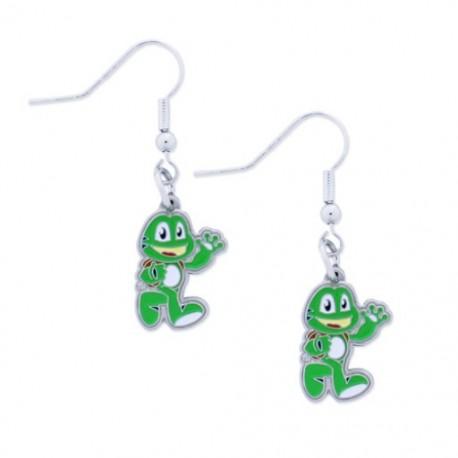 Signal the Frog® Boucles d'oreilles