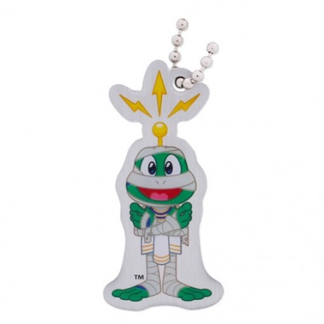 Signal The Frog® Travel Tag - Momie