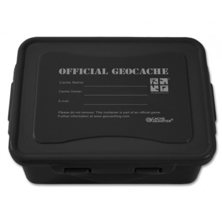 GeoBox Urban 1.2L