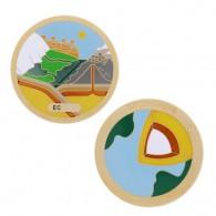 EarthCache™ Geocoin