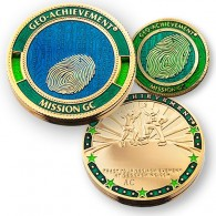 Mission GC Geo-Achievement® Set