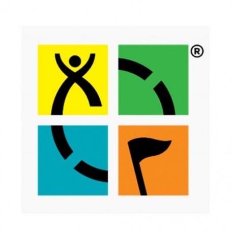 Grand Sticker Logo Groundspeak