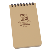Rite in the Rain - Logbook Tan