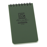 Rite in the Rain - Logbook Vert