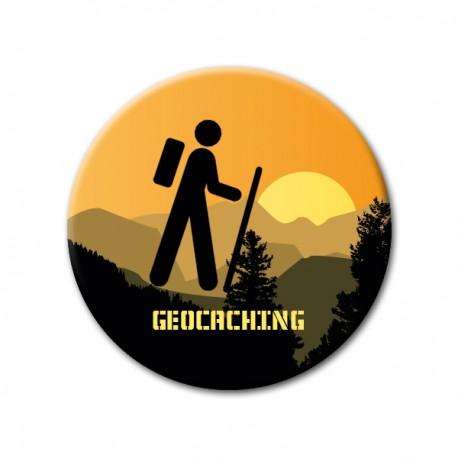 Badge Geocaching Adventure