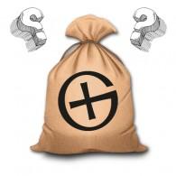 Grab Bag - 5 Patchs