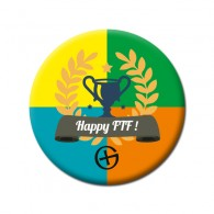 Badge Happy FTF !