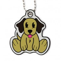 Travel Tag Chiot