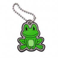 Travel Tag Grenouille