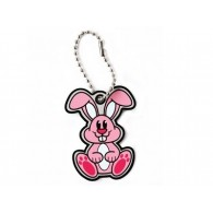 Travel Tag Lapin