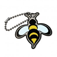 Travel Tag Abeille