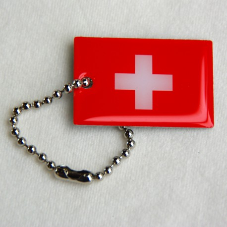 Travel Flag Suisse