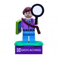 Figurine LEGO trackable - Hidey Finder