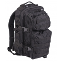 Sac à dos US Assault Pack 30L - Noir