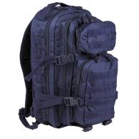 Sac à dos US Assault Pack 30L - Bleu Foncé