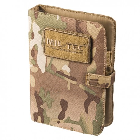 Tactical Notebook - Multitarn
