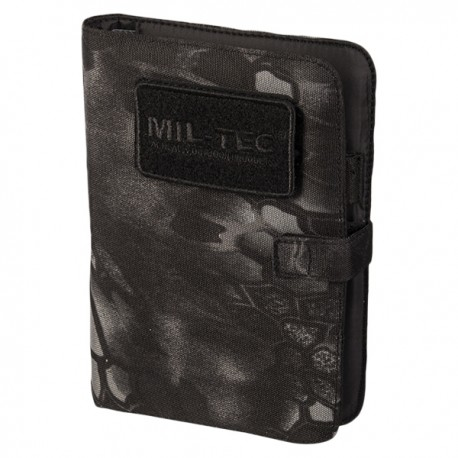Tactical Notebook - Mandra Night