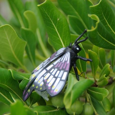 """Micro Cache """"Papillon"""""""