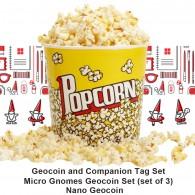 Pack Popcorn GIFF
