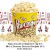 Pack Popcorn 2017 GIFF