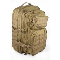 Sac à dos US Assault Pack 30L - Sable