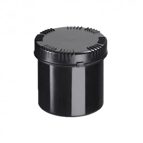 Bidon noir 650ml