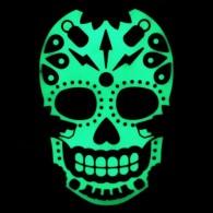 Día de Muertos Geocoin - Edition Limitée