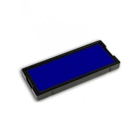"""Encrier - Recharge pour Colop Pocket stamp """"Plus"""" 20 - Bleu"""