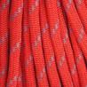 Paracord réflective - Rouge