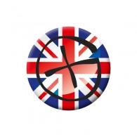 Badge Geocaching - Royaume-Uni