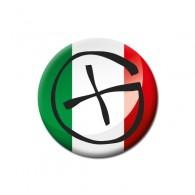 Badge Geocaching - Italie