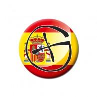 Badge Geocaching - Espagne