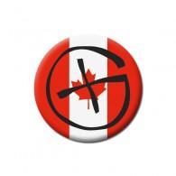 Badge Geocaching - Canada