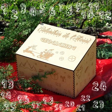 Vintage TAG Cadeau Noël ne pas ouvrir Renne Noël tags présents