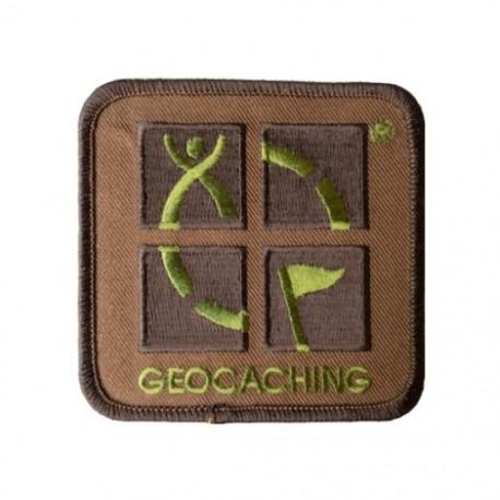 Geo Patch Groundspeak - Camo