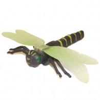 "Cache ""Créature"" Insecte - Grosse Libellule"