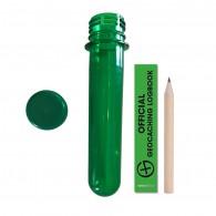 Kit Pet Tube FTF - Vert