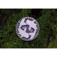 Zodiac Geocoin - Pisces (Poissons)