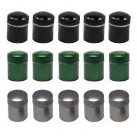 Nano Cache Container magnétique X15 - Mix 3 couleurs