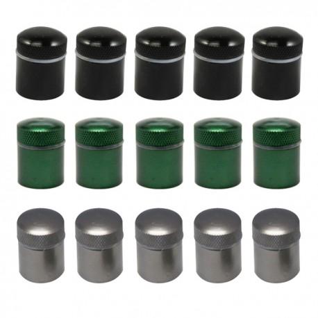 Nano Bison® magnétique X15 - Mix 3 couleurs