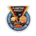 Planetary Pursuit Patch