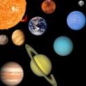 Solar System Geocoin Full Set - Mercury, Venus, Earth, Mars, Jupiter, Saturn, Uranus, Neptune, Pluto