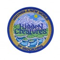 Hidden Creatures - Patch