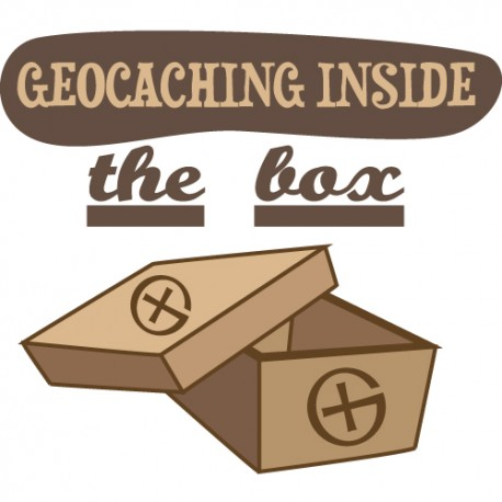 Geocaching Inside the Box