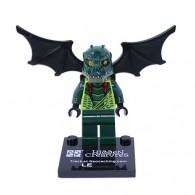 Figurine LEGO trackable - Dragon