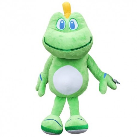 Peluche Signal the Frog XL