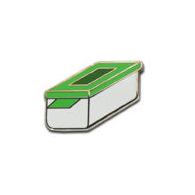 Micro Cache Type Geocoin - Traditional