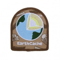 EarthCache™ Fossil Patch