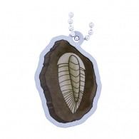 EarthCache™ Fossil Tag- Trilobite